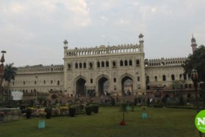 Exploring Lucknow City : Old Lucknow