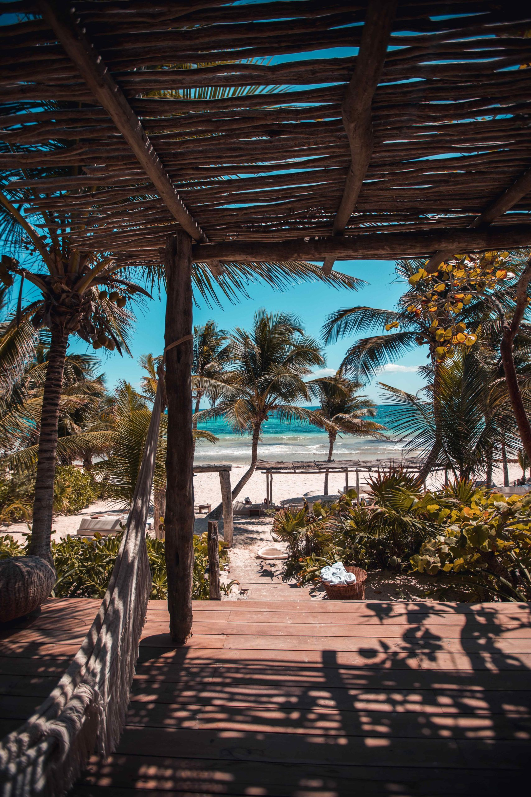 Mexico – Amazing Country for Food and Nature Lovers