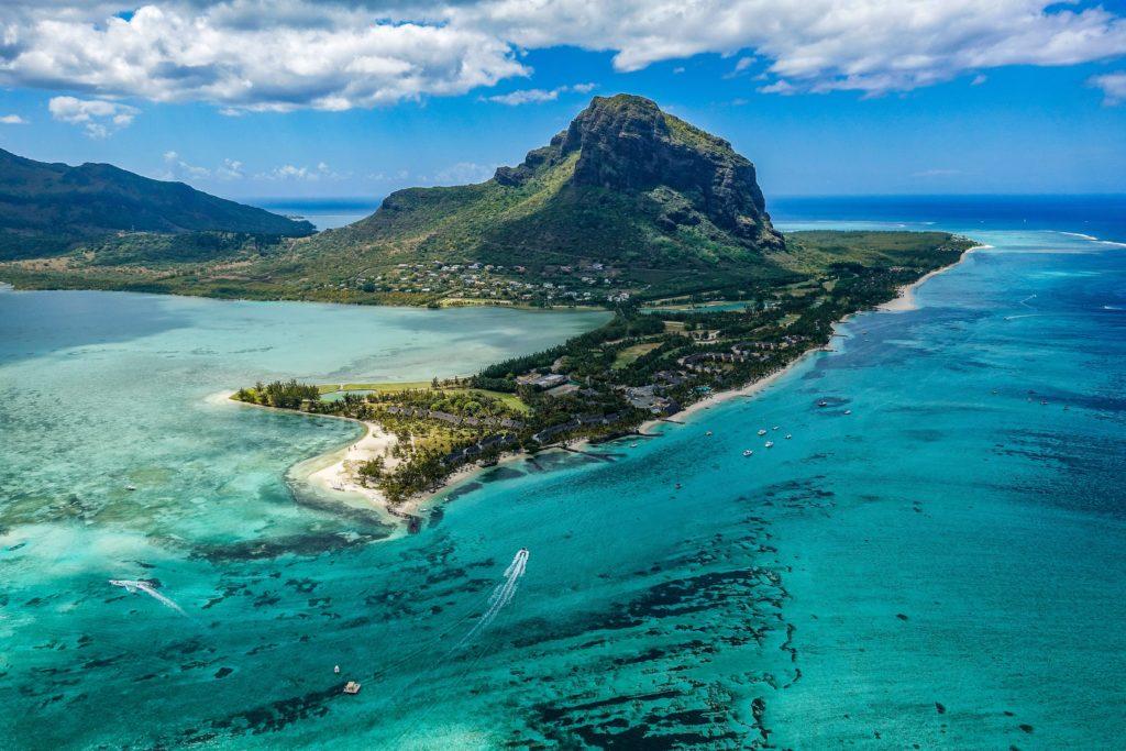 A Trip To Mauritius – Reflection