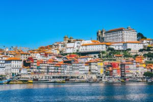 Portugal – The Hottest Place to Travel in 2018