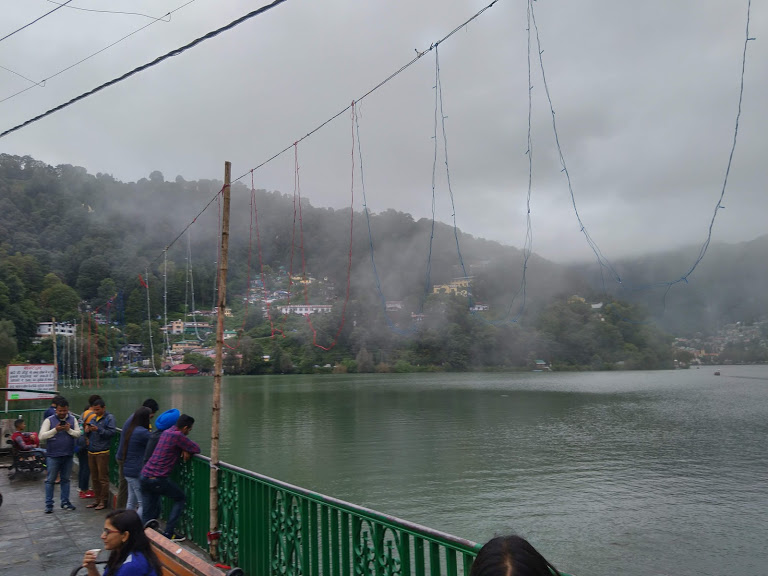 Travel to Nainital This Monsoon