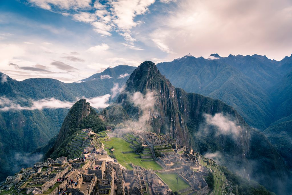 Traveling Solo to Cusco, Peru