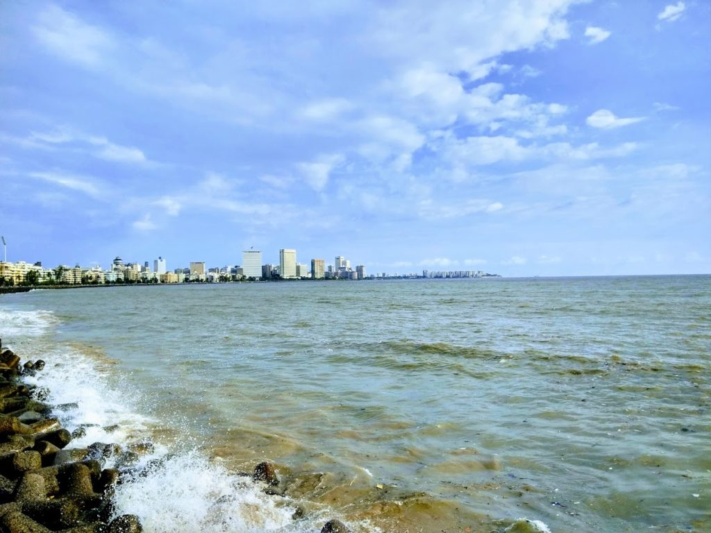 TOP TOURIST PLACES IN MUMBAI
